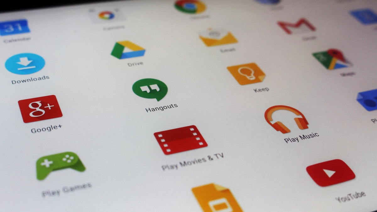 Google Android Play Store