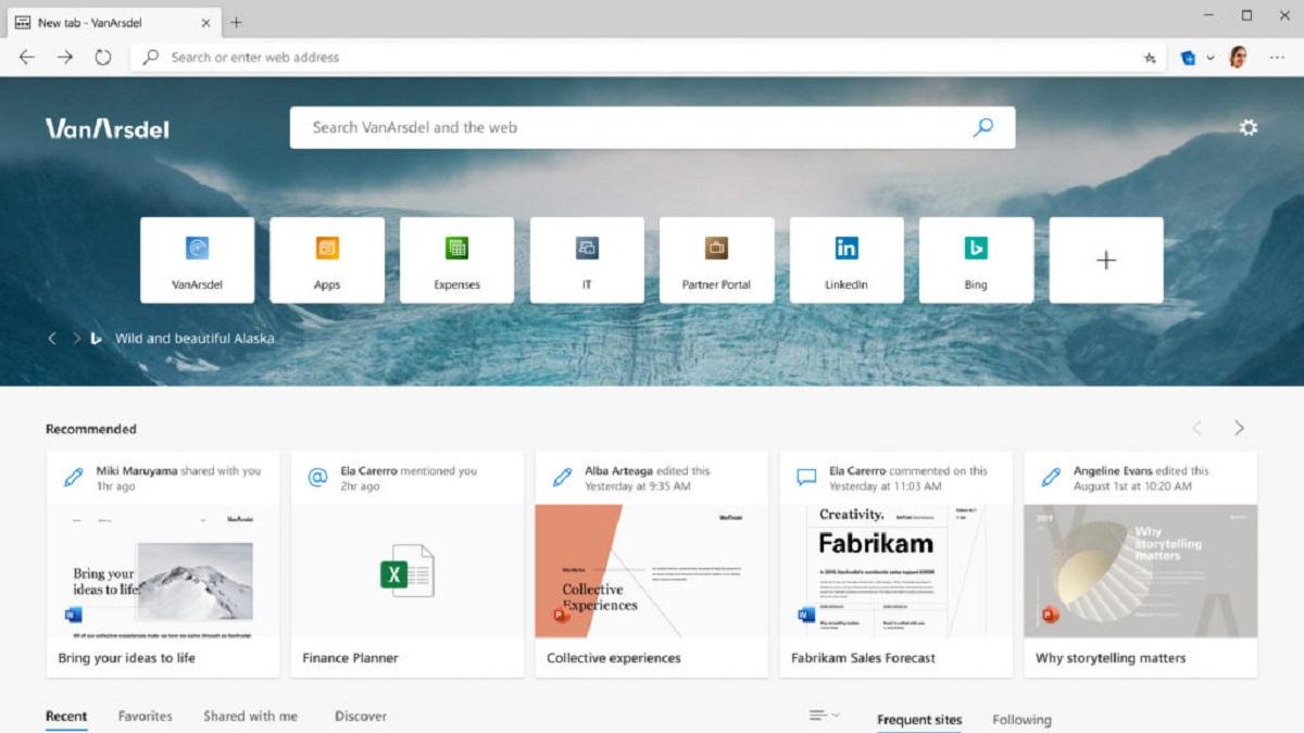 Microsoft Edge Autoplay Videos