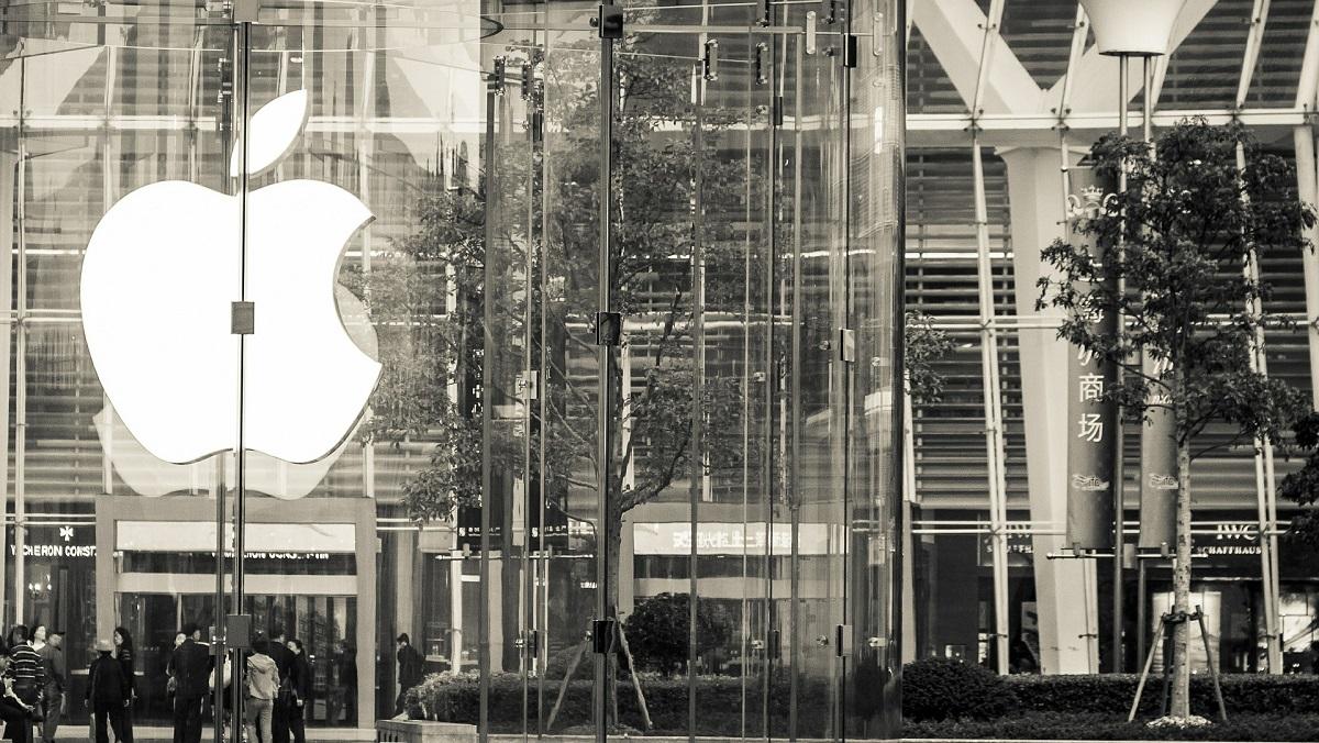 REvil Ransomware Apple Quanta Computers