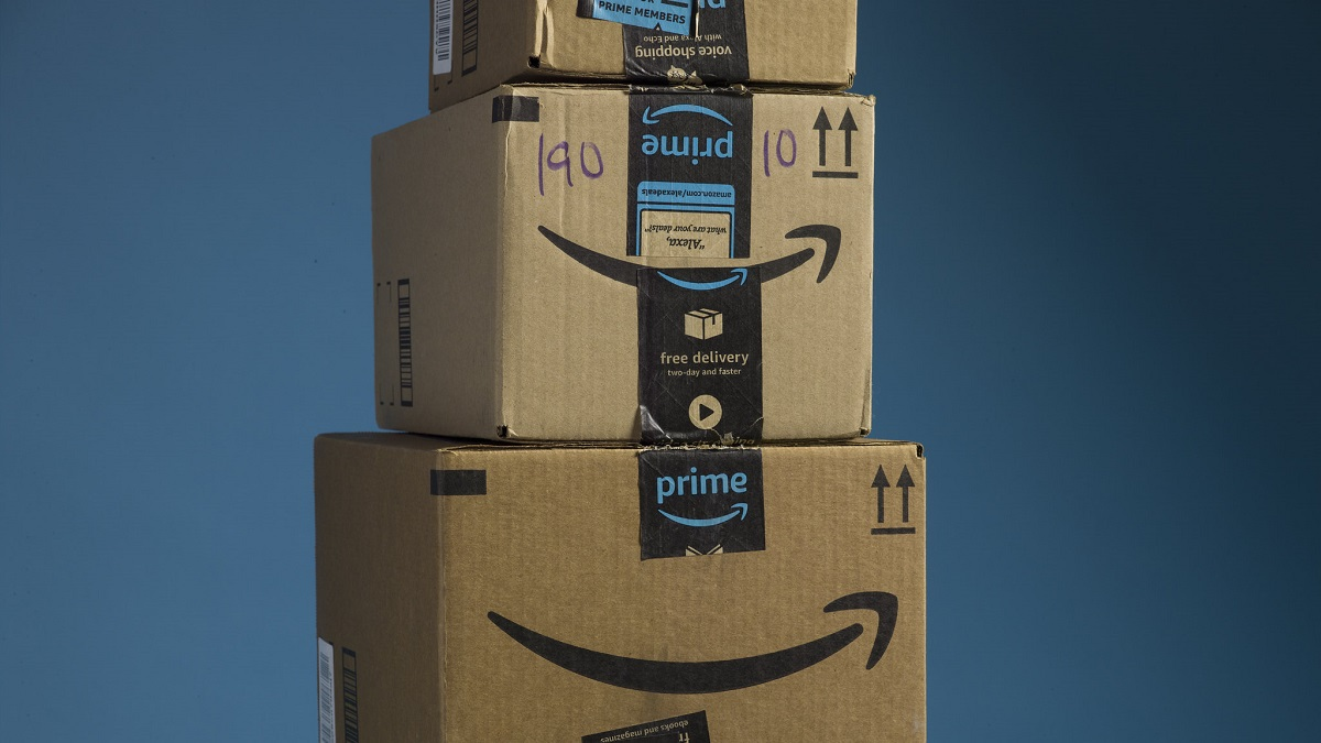 Amazon Chinese Sellers Accounts