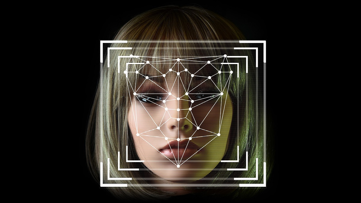 Amazon Microsoft Biometric