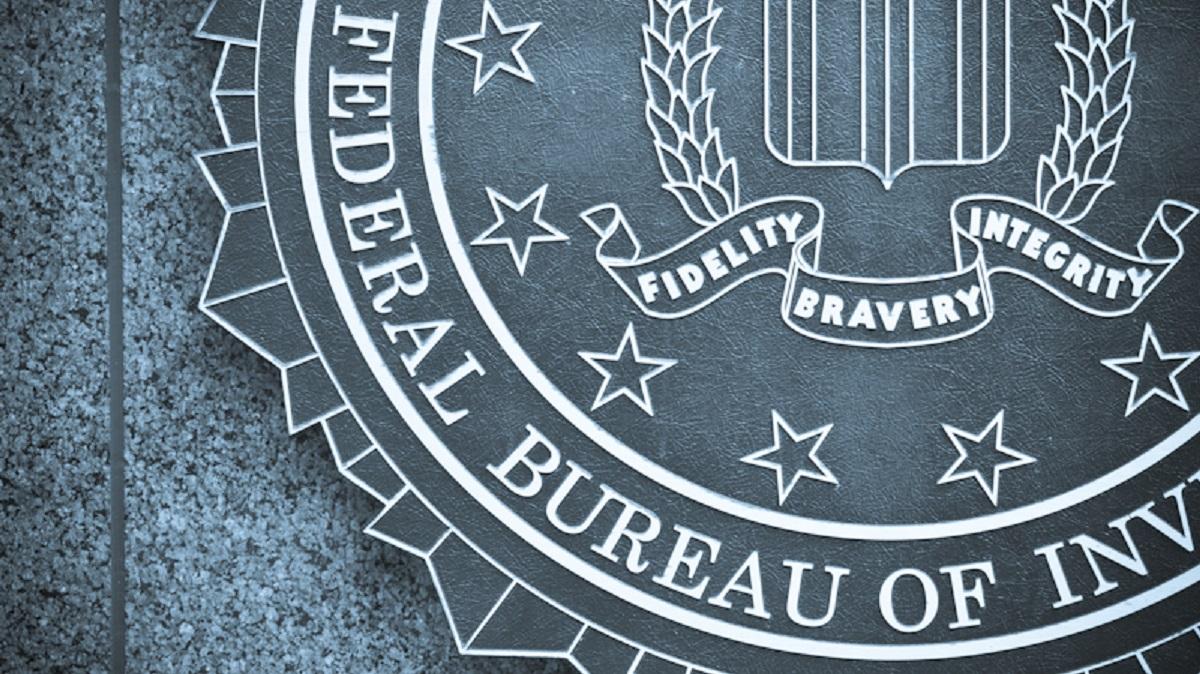 FBI Have I Been Pwned