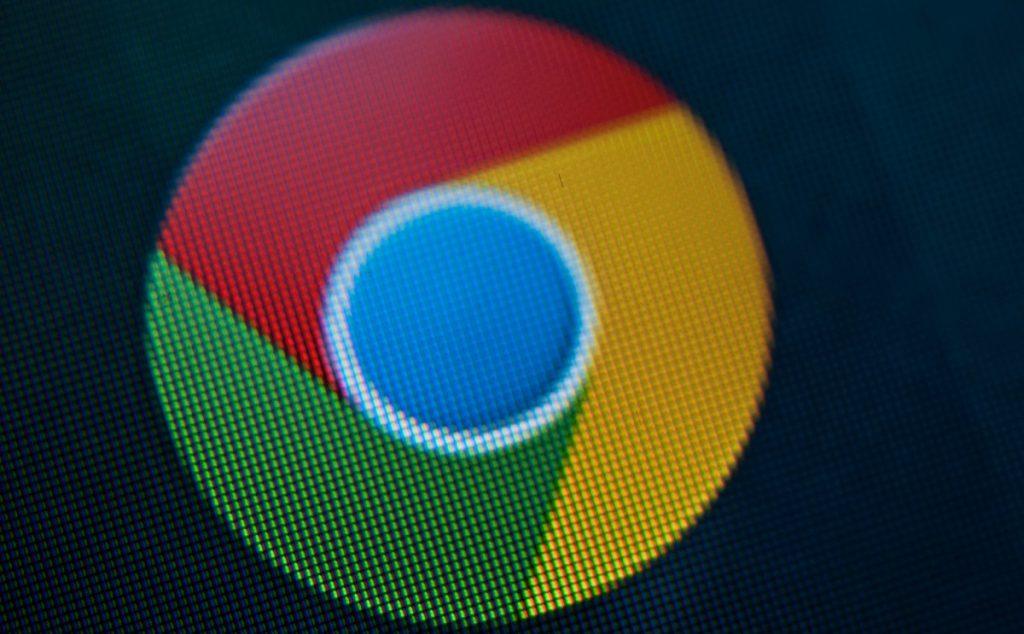 Google Chrome v91