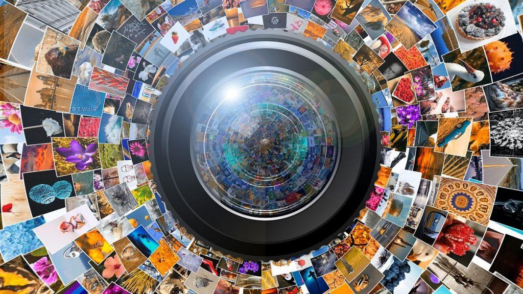 Google Photos High Quality Storage Saver