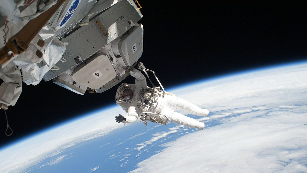 ISS Space Tourism and Film Making