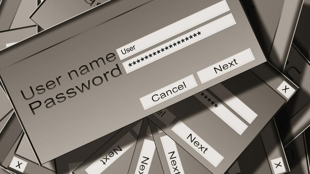 Microsoft Edge Password Health Monitor
