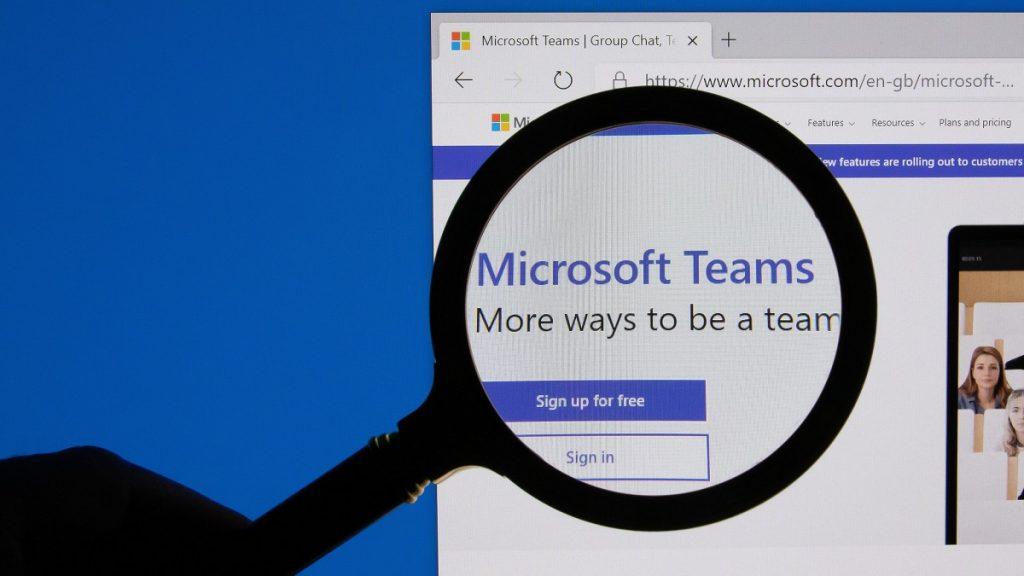 Microsoft Teams Zoom Cisco WebEx