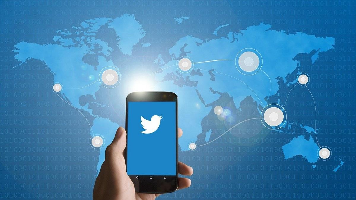 Twitter Blue Tick Verification Badge
