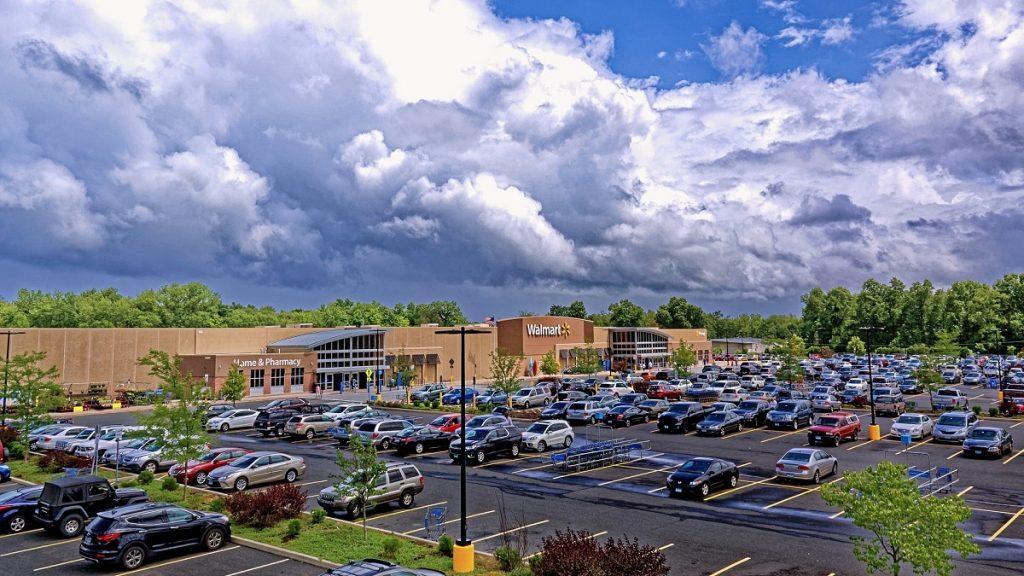 Walmart Project Storm Cloud Gaming