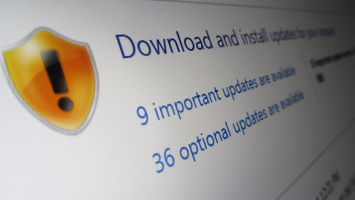 Windows 10 May 2021 21H1 Update