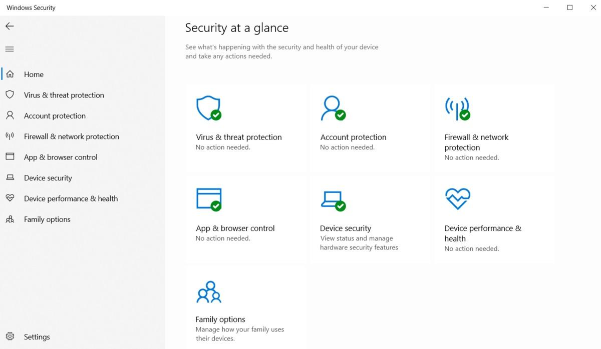 Windows-Defender-Security-Center-File-Creation-Bug
