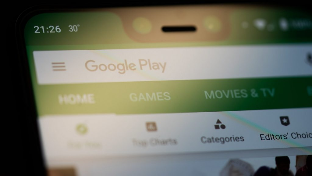 Android Apps Bundle APK