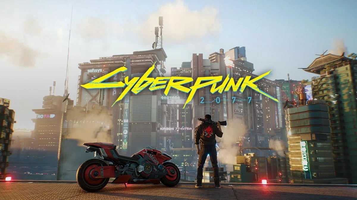 Cyberpunk 2077 Sony PlayStation Store