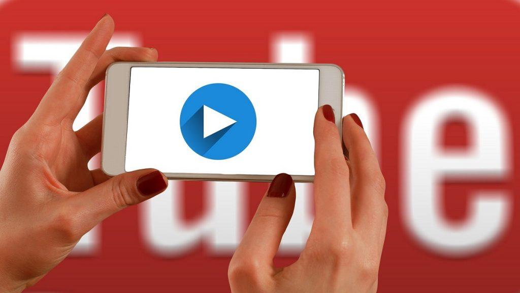 Google YouTube Loop Clip