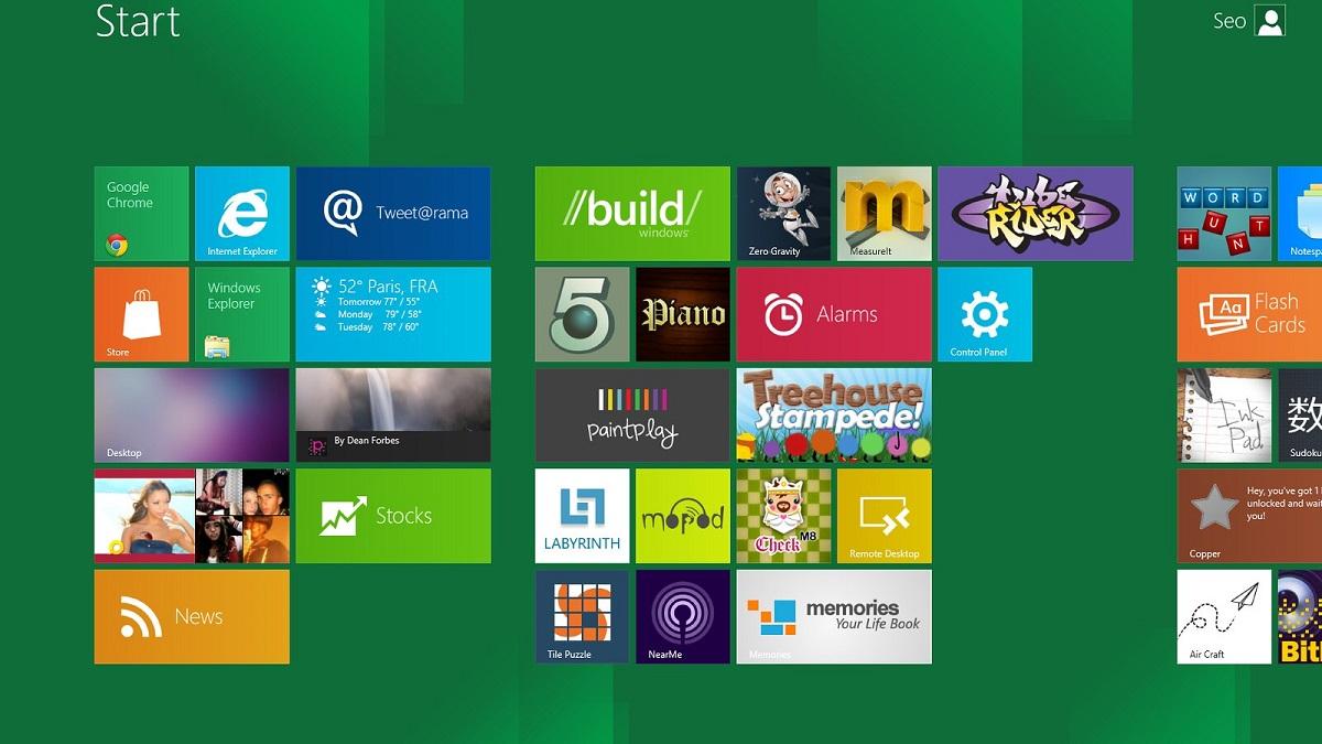 Microsoft Store Crashing