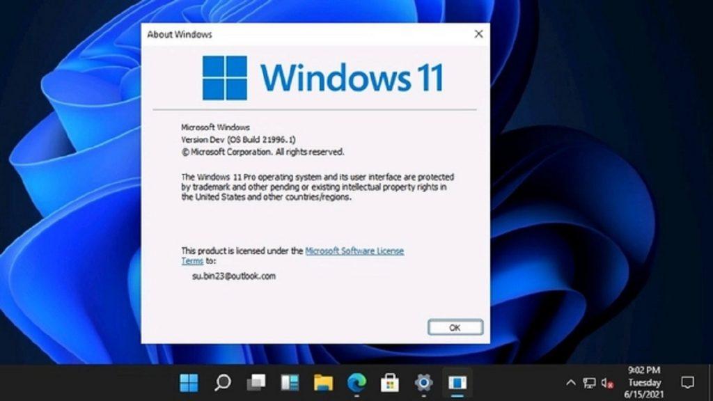 Microsoft Windows 11 Upgrade Featured