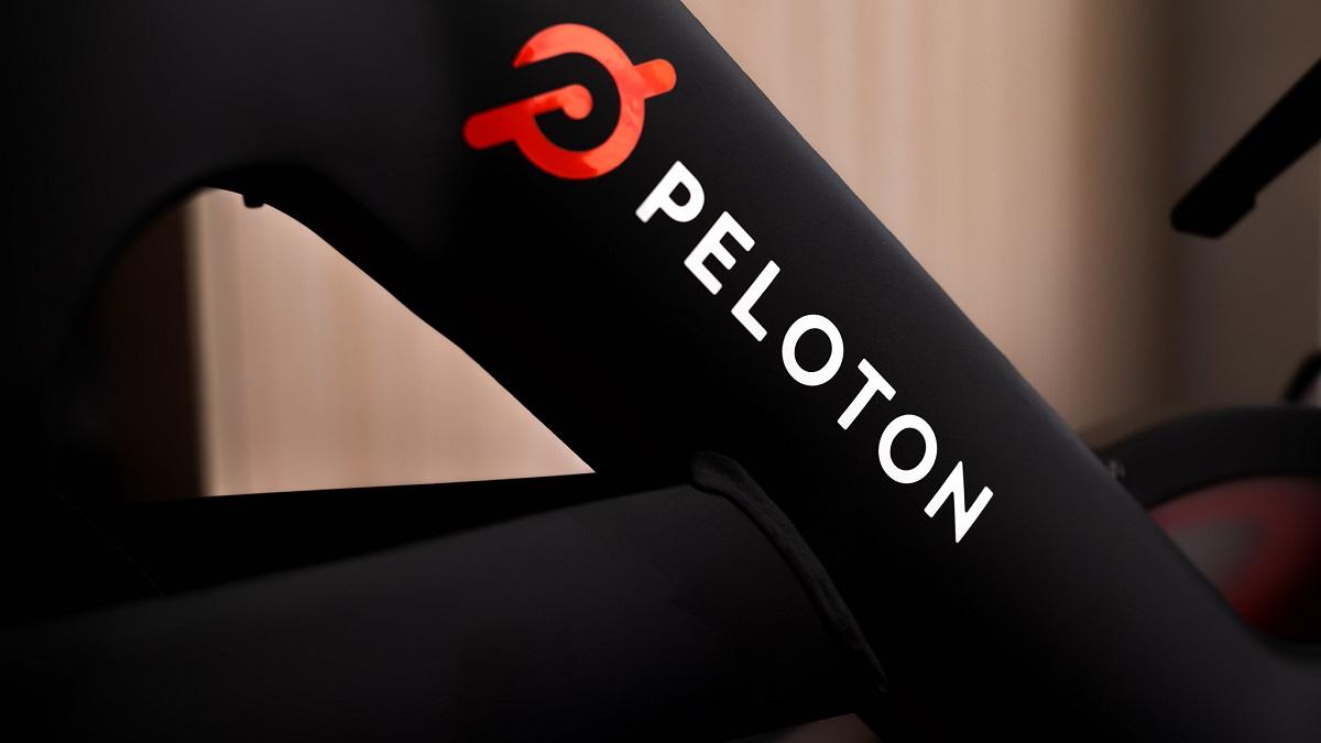 Peloton Tread Lock Just Run