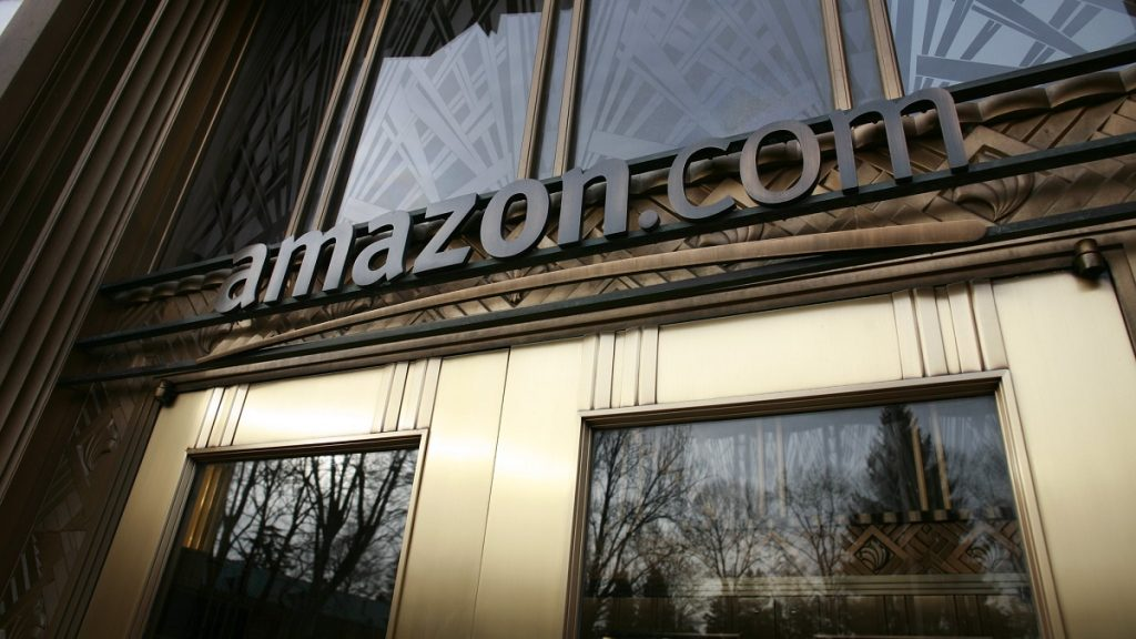 Amazon Inc. GDPR EU Data Fine