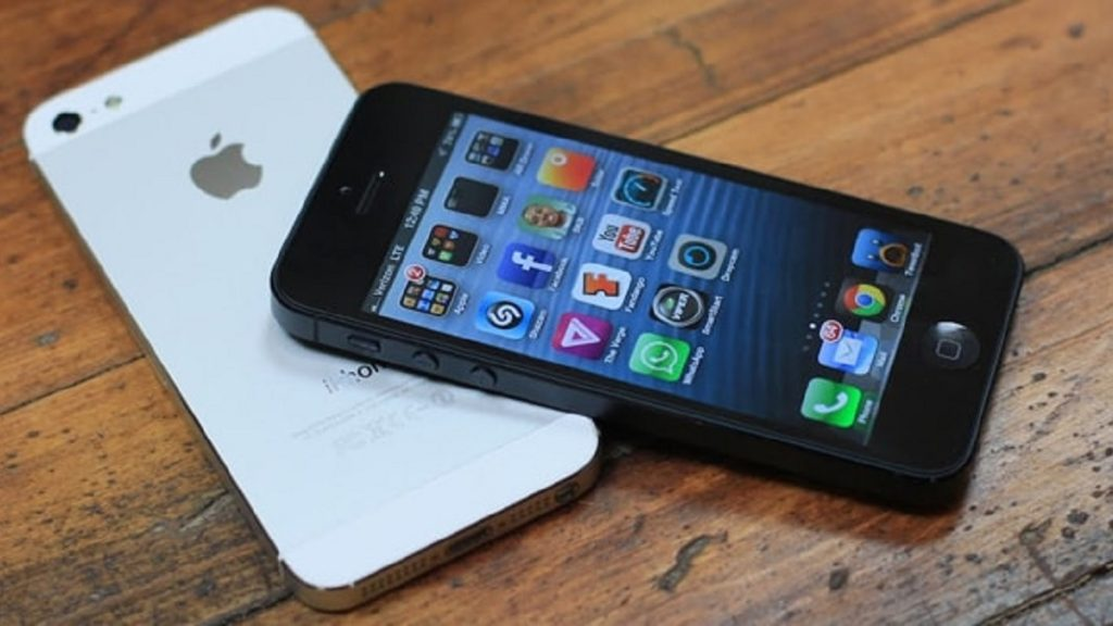 Apple iPhone WiFi Hotspot Security Vulnerability