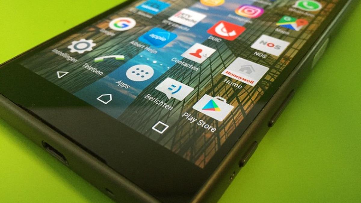 Google Android Play Store APK App Bundles