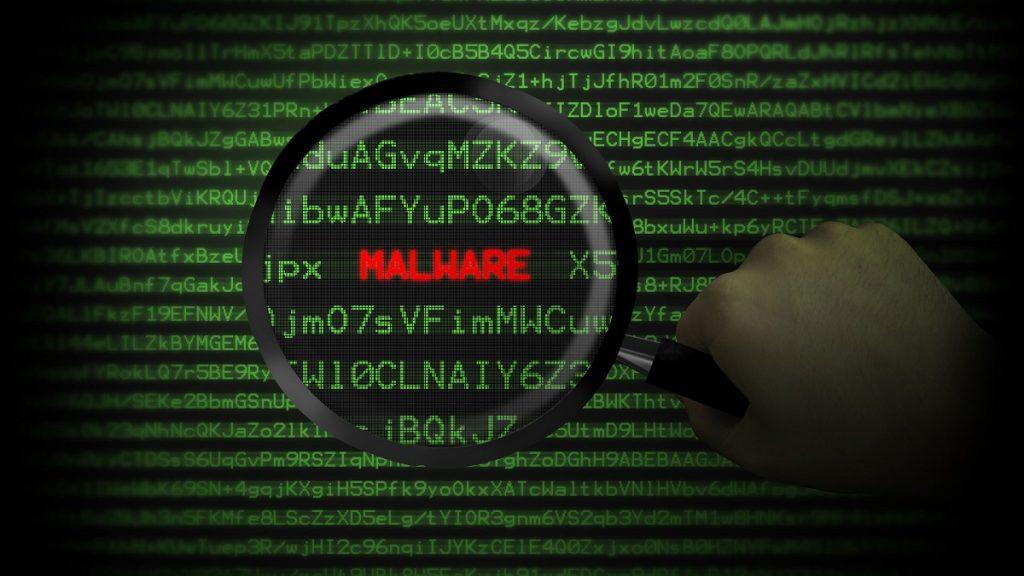 Google Play Protect Malware