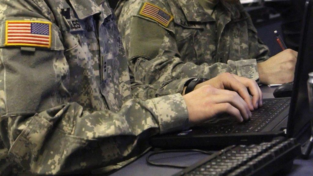 JEDI Contract Microsoft Pentagon DoD