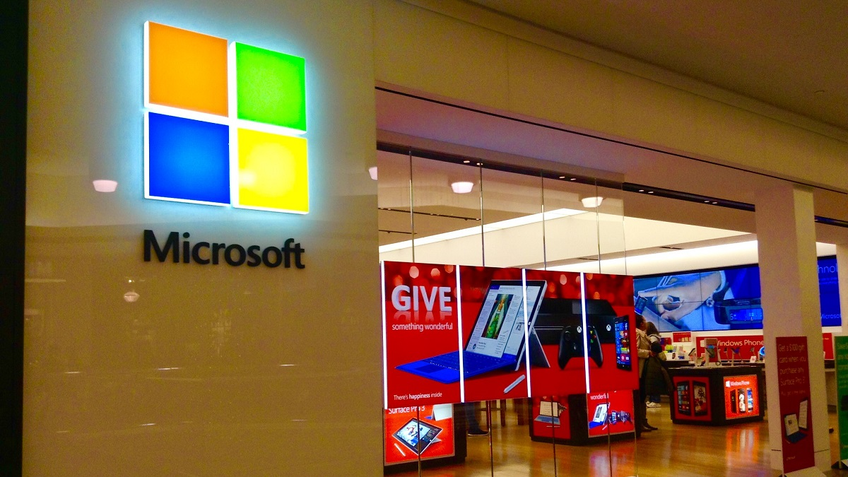 Microsoft Edge Windows 11 Store App