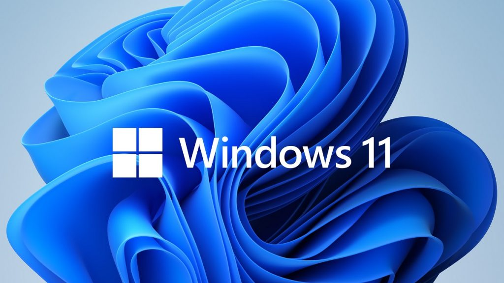 Microsoft Windows 11 Home Edition