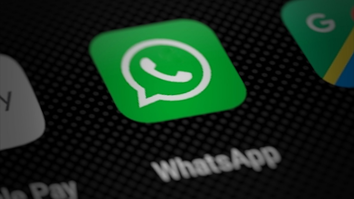 WhatsApp Multi Device End to End Encryption