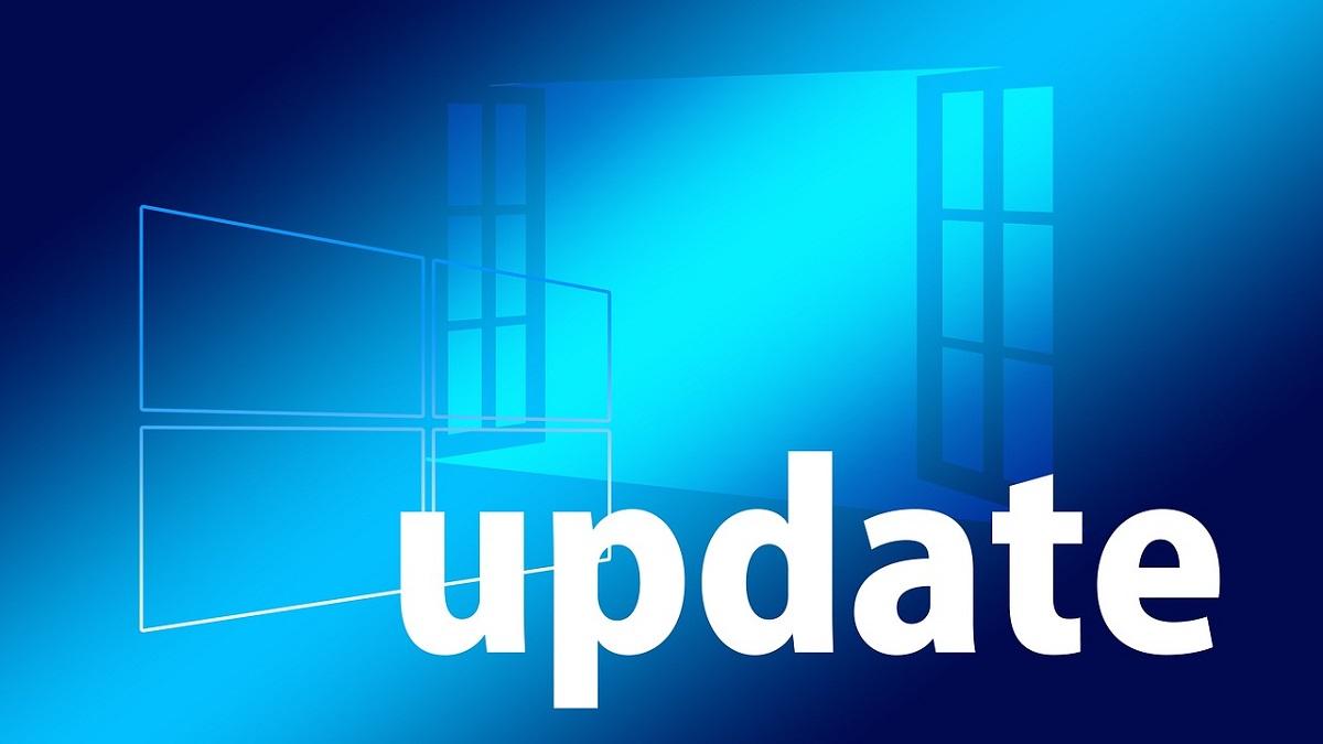 Windows 10 21H2 October 2021 Cumulative Feature Update
