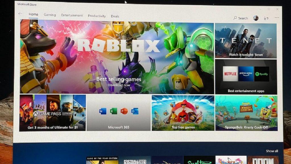 Windows 11 App Store Win32 Apps Update