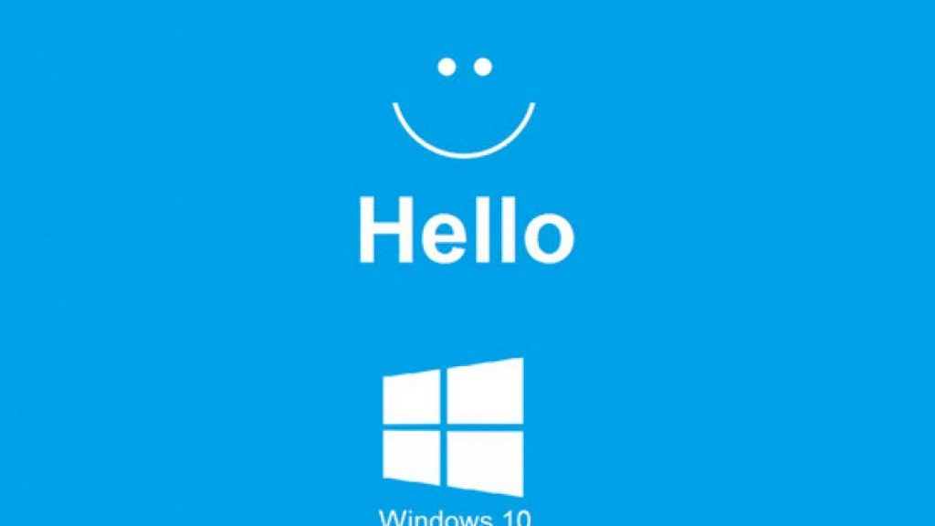 Windows Hello Biometric Security Bypassed