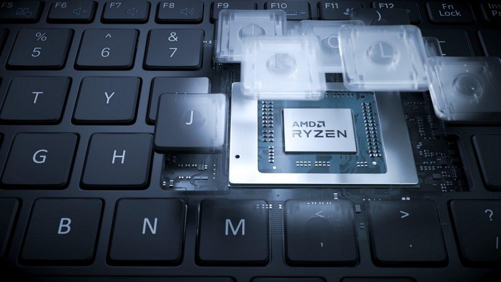AMD AM5 CPUs