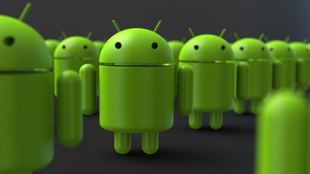 Google Android App Bug Phone Calls