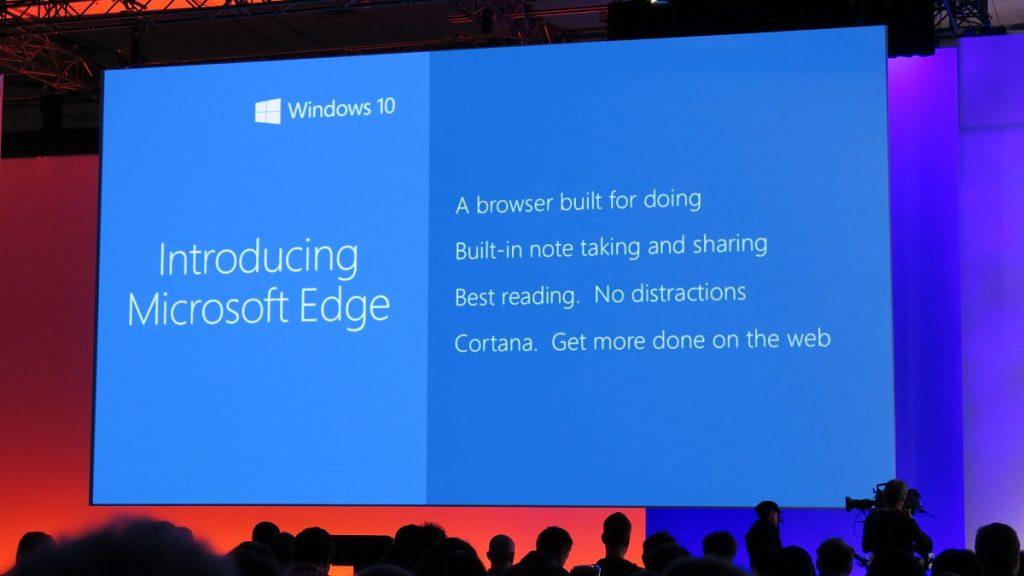Microsoft Edge Super Duper Secure Mode