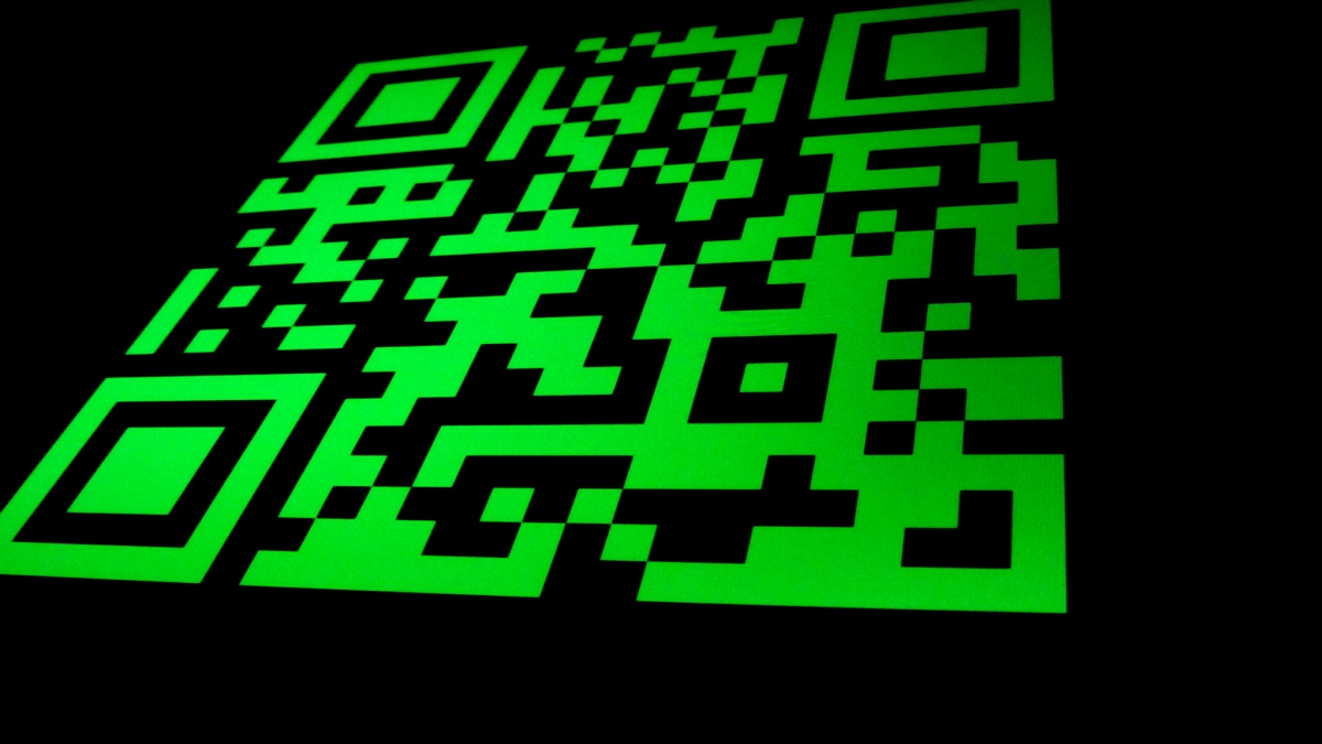 QR Codes Restaurants Eateries Diners Business America