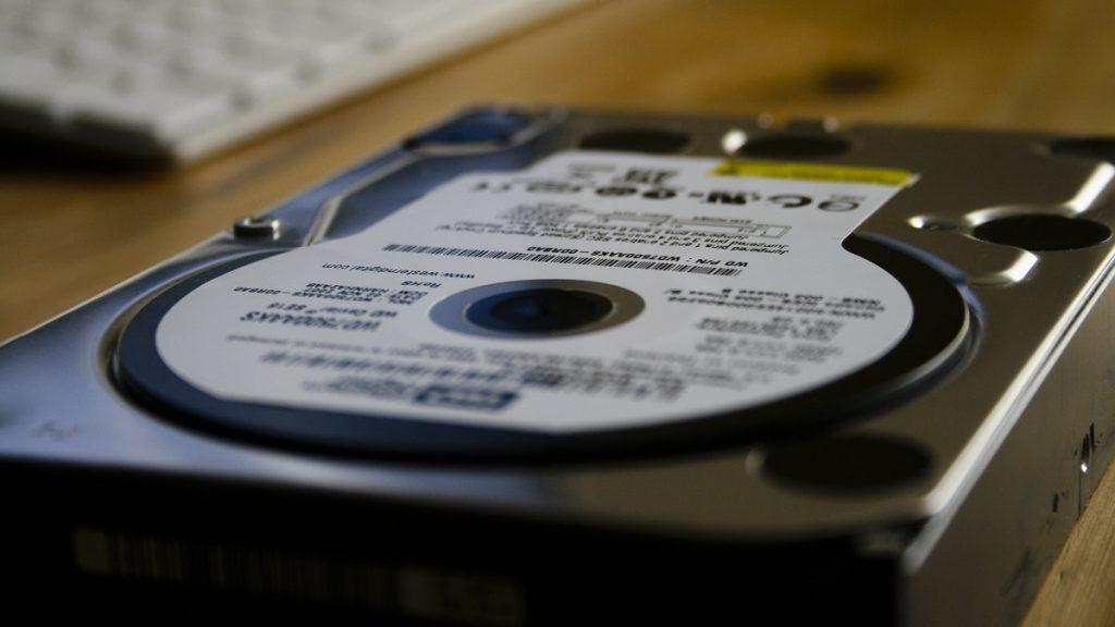 Western Digital OptiNAND SSD HDD