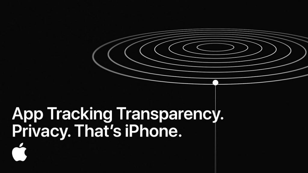 Apple Inc. App Tracking Transparency