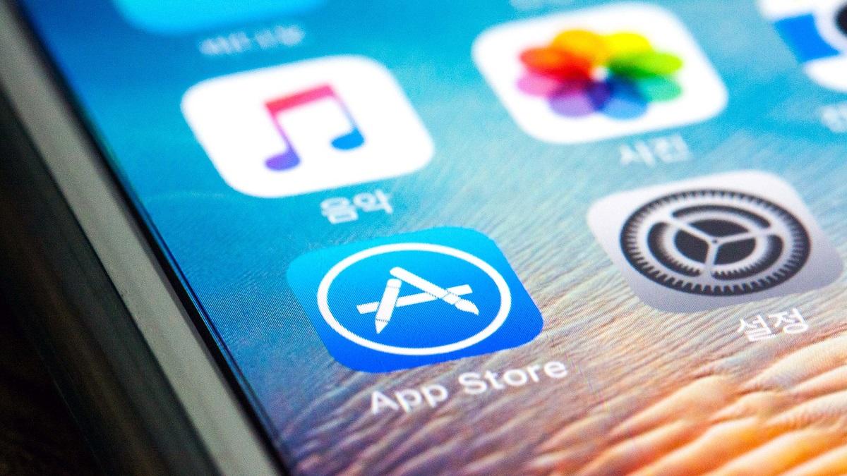 EPIC Games Apple App Store External Payment Mechanisms