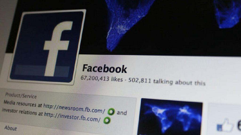 Facebook XCheck