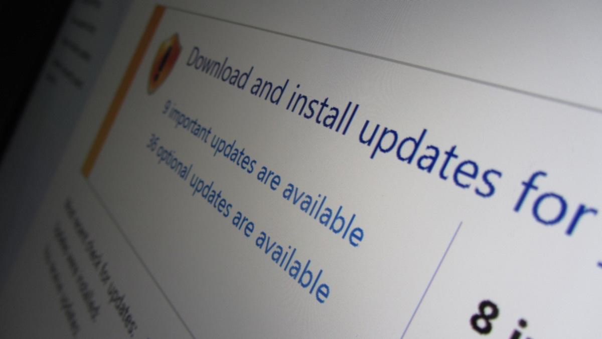 Microsoft Windows 10 KB4023057 Optional Update