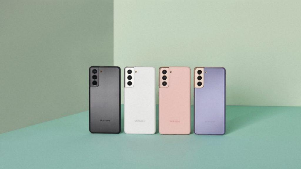 Samsung Galaxy S22 Qualcomm Snapdragon 898 Exynos 2200