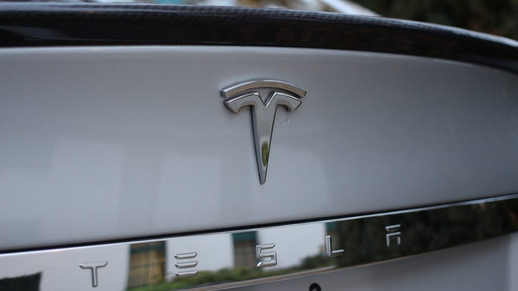 Tesla Full Self Driving Beta Access Atunomous Vehicle Steering Program