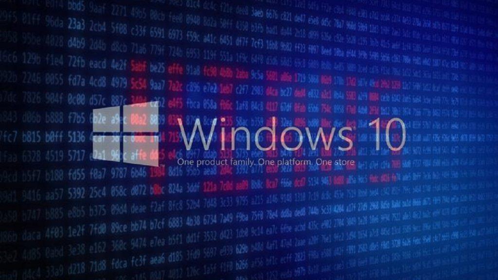 Windows Subsystem for Linux Virus Malware