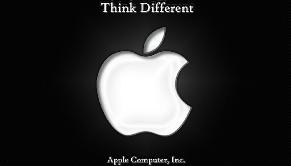 Apple Inc. Ad Search Online Advertising Targeted