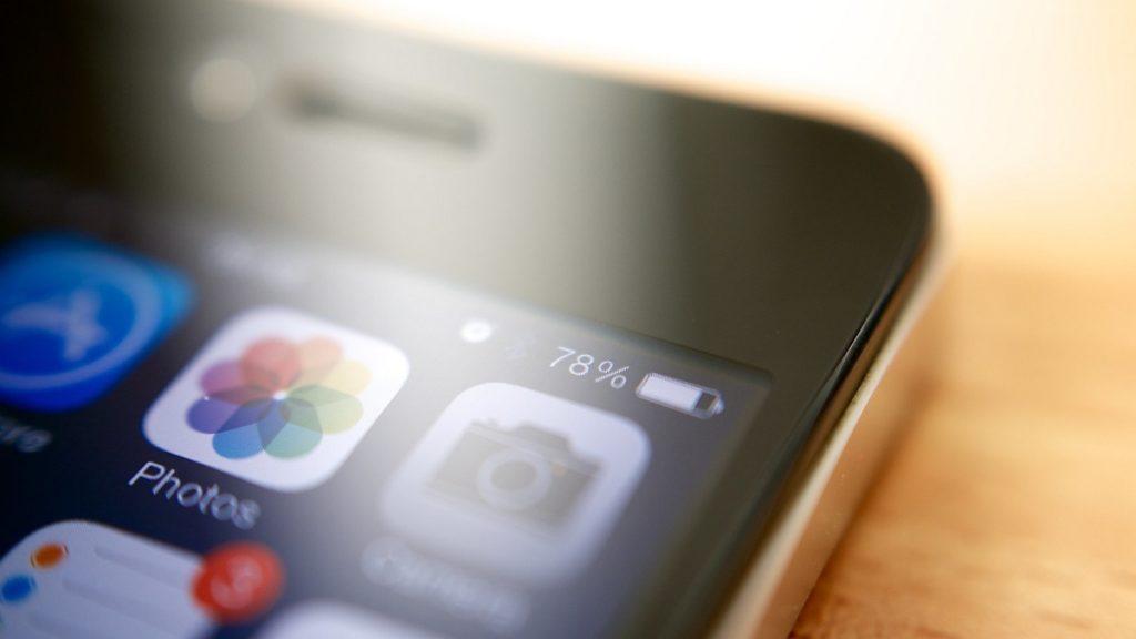 Apple Inc. iPhone Battery Statistics Vital Information