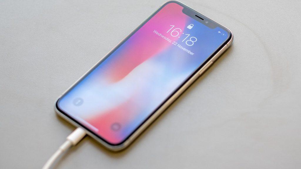 Apple iPhone X Lightning USB Type-C Port Charging Data Transfer Mod Hack DIY