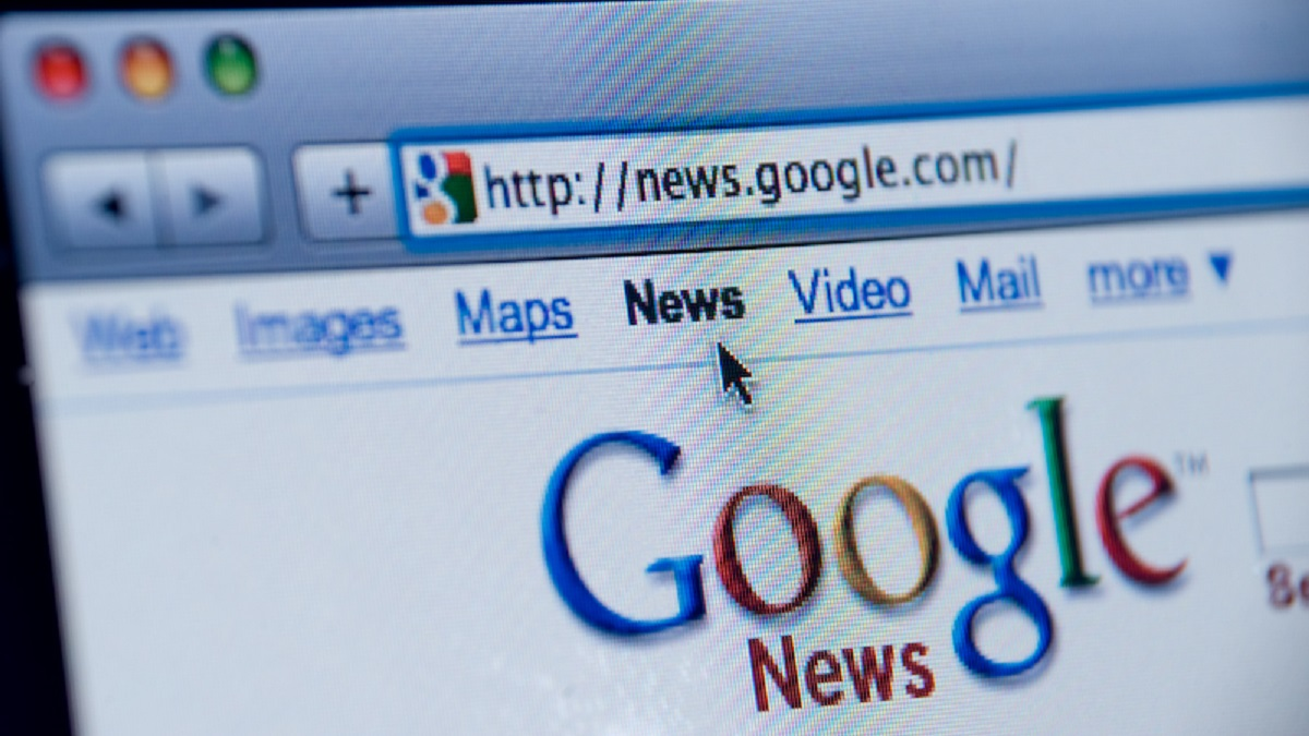 Google News Big Moments