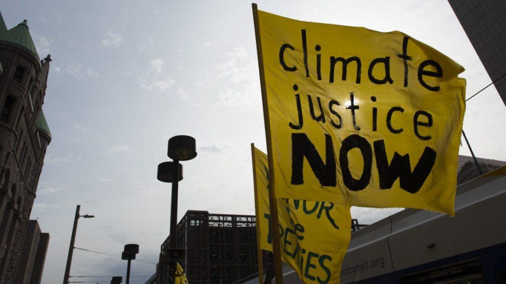 Google YouTube Climate Change Denial Content Monetization Ad Revenue