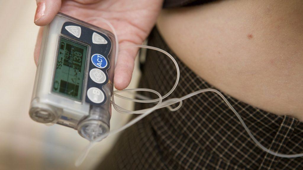Medtronic Insulin Pump Remote Controller Recall Hack